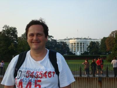 La Washington, lîngă Casa Albă (2013)