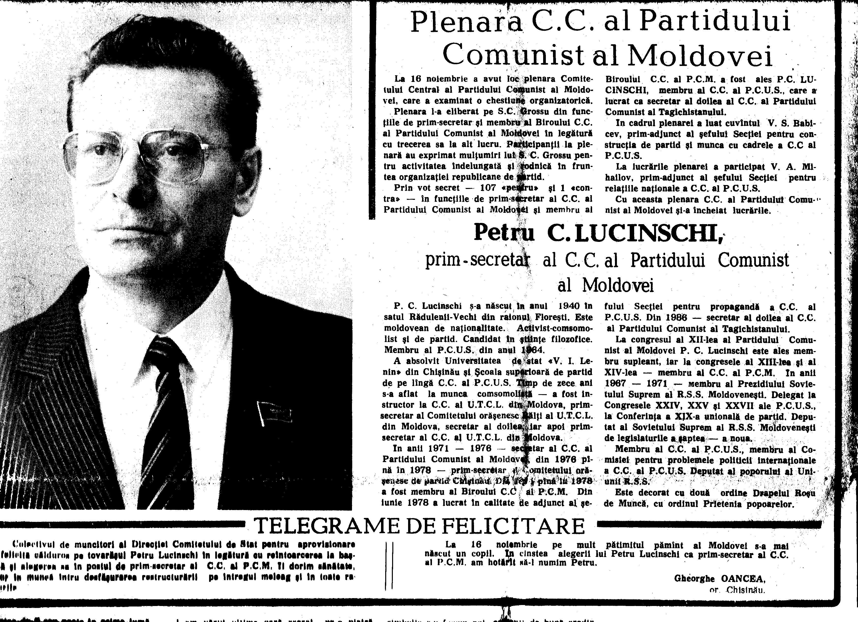 Petru Buburuz   Blogul lui Marius Mioc