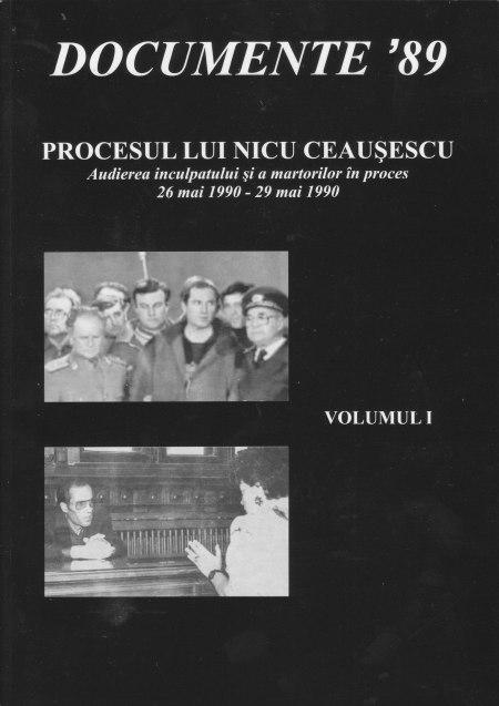 Procesul Nicu Ceauşescu