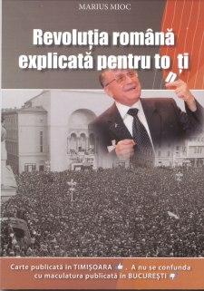 Ultima mea carte publicată