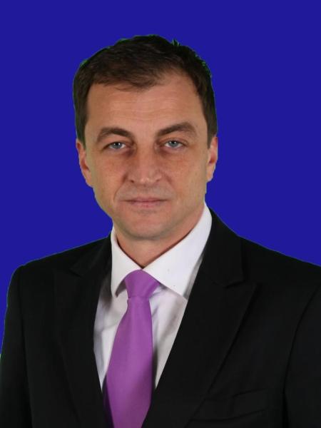 Cristian George Sefer, deputat UNPR de Mureș, șeful CPRD care a respins contestația împotriva lui Costel Socol, cel osîndit pentru omor săvîrșit în decembrie 1989